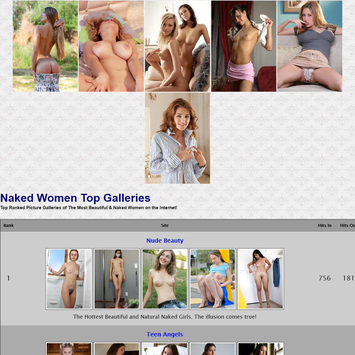 A complete backup of www.nakedwomenweb.com