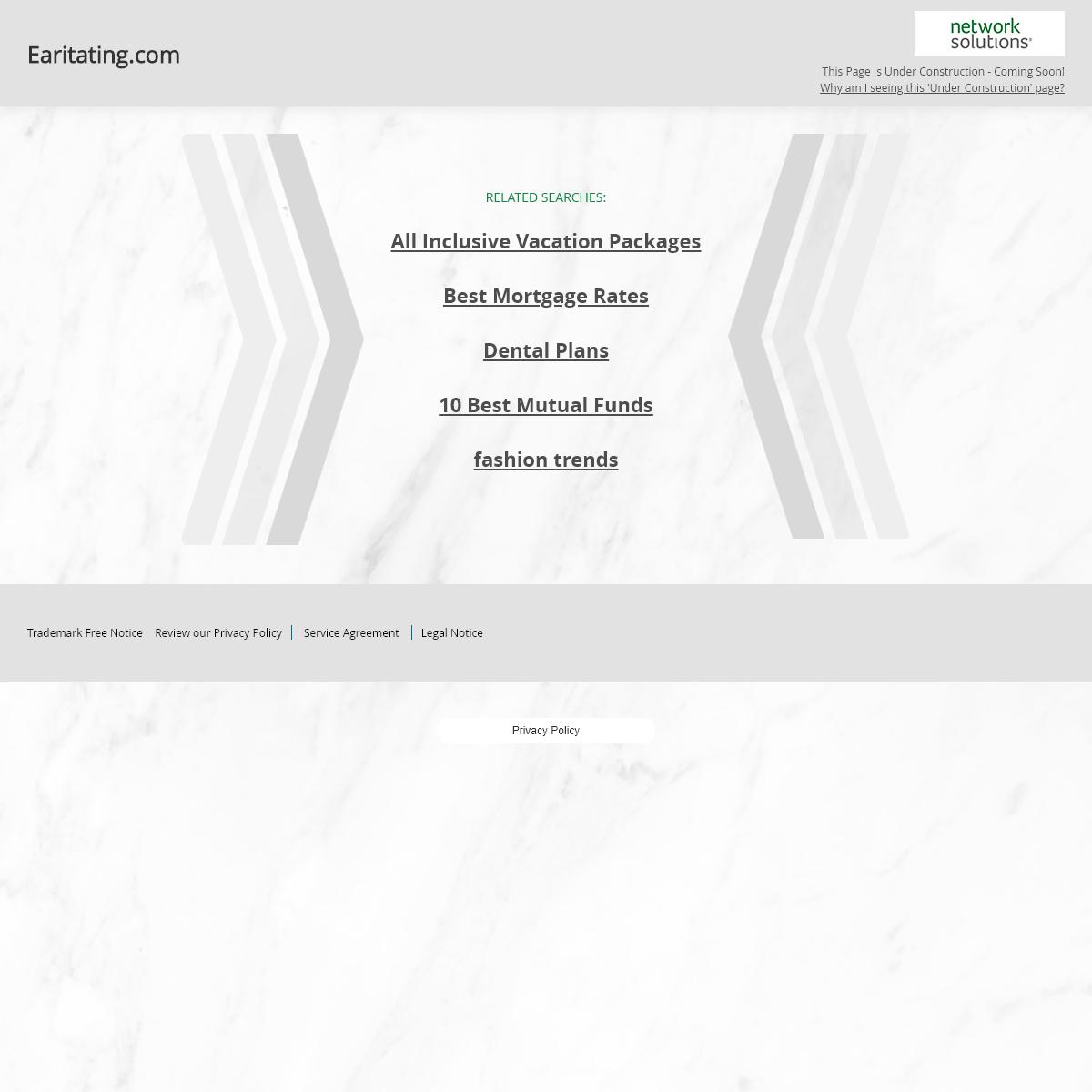 Earitating.com