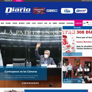 Diario de Chiapas M.R