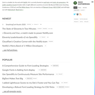 zachleat.com
