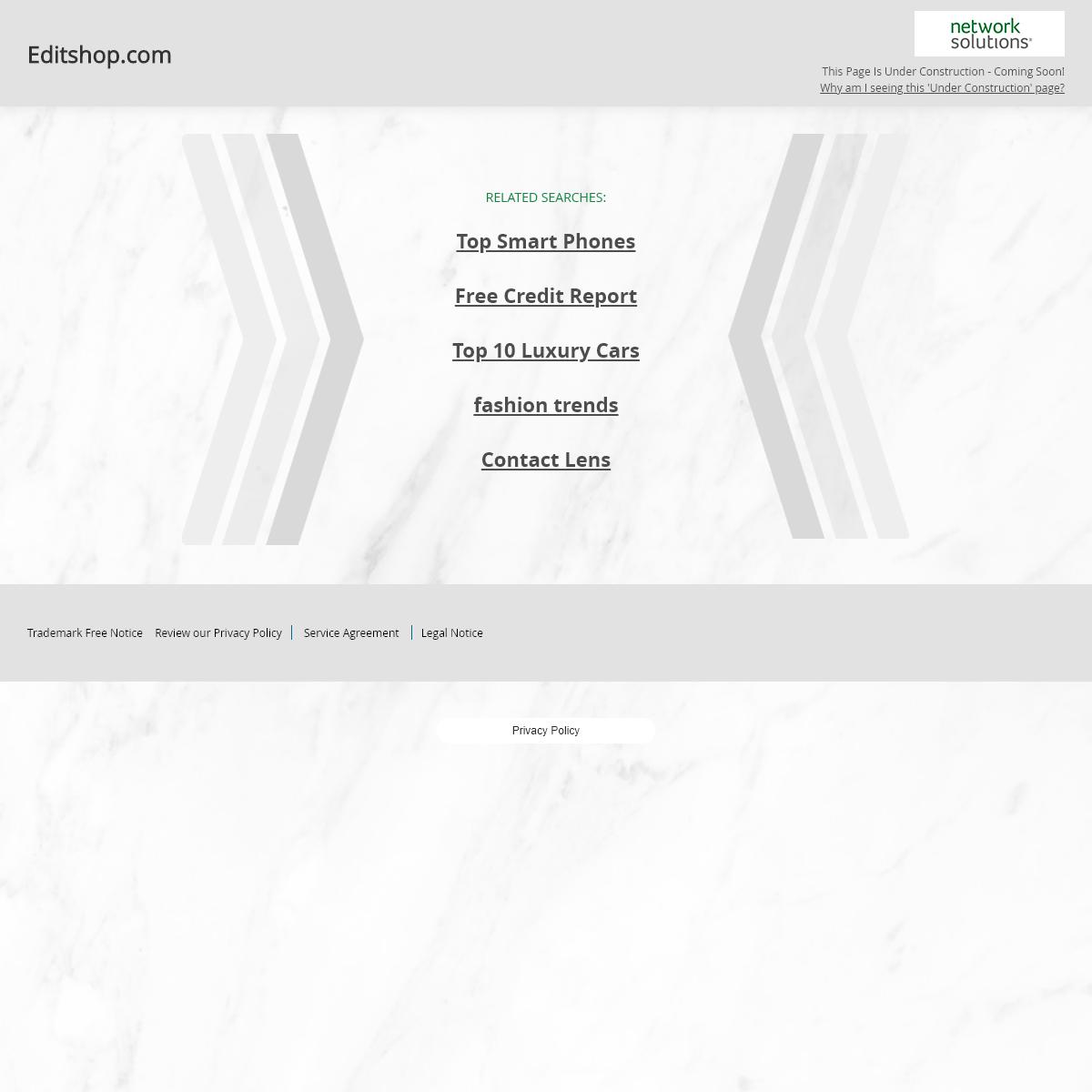 Editshop.com