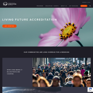 Living-Future.org