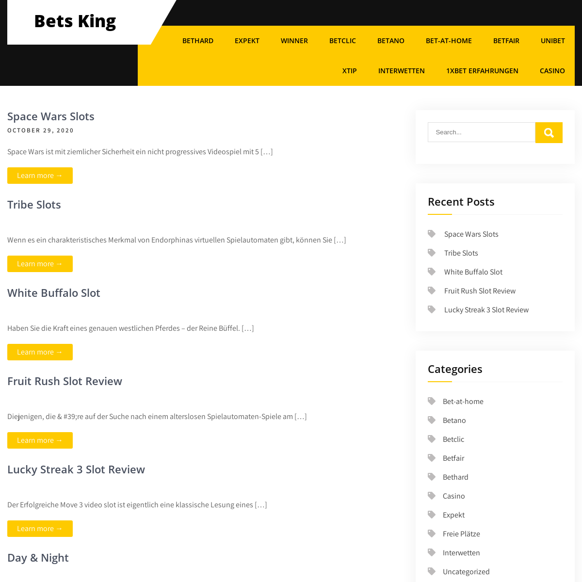Bets King -