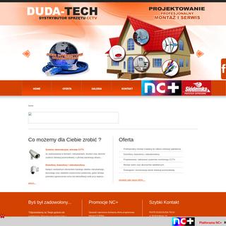 DUDA-TECH