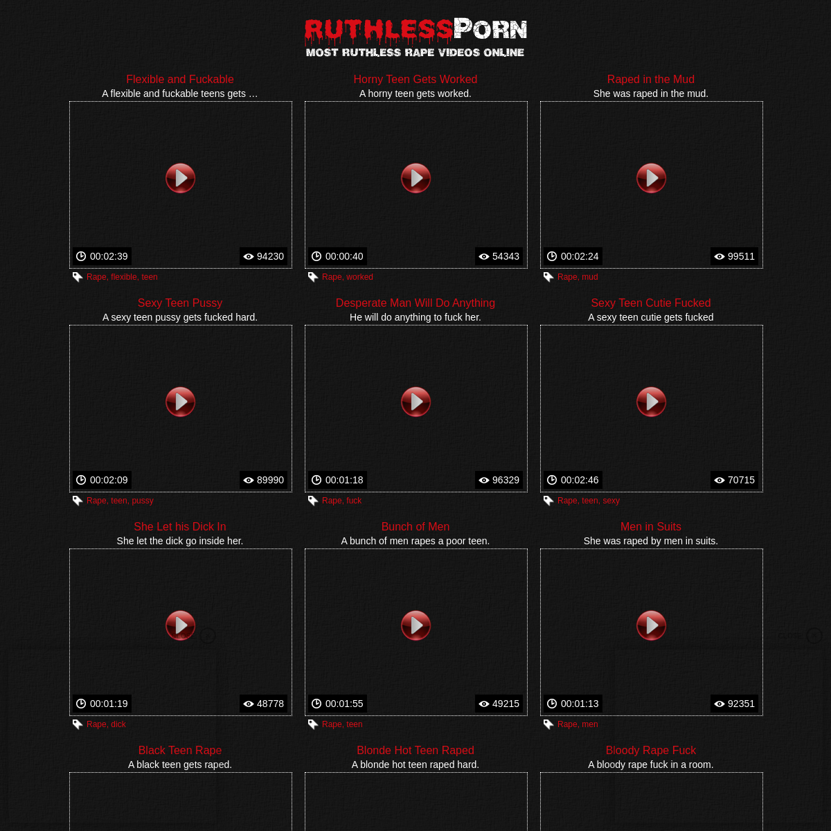 A complete backup of www.ruthlessporn.com