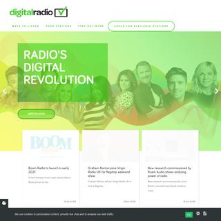 DAB Digital Radio - Pure, Roberts, Stations, DAB, Evoke, In Car, Online, Portable, Digital Radios, Highway, One, Station, Sony