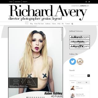 A complete backup of www.richardaveryphoto.com