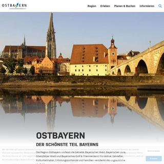 Tipps & Infos für Euren Urlaub in Ostbayern