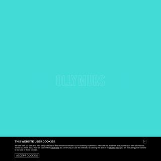 Olly Murs - Official Website