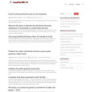 A complete backup of www.www.linksdovelho.com