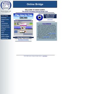 Online Bridge