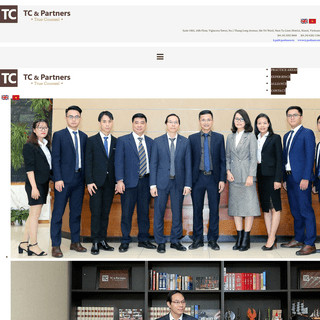 TC & Partners Law Firm