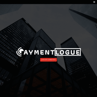 The PaymentLogue – Digital Learning for Fintech Professionals