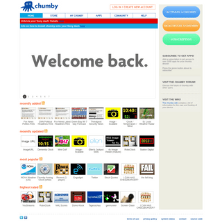 A complete backup of https://chumby.com