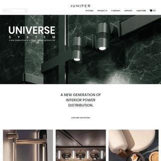 A complete backup of https://juniper-design.com