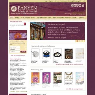 Banyen Books & Sound - Banyen Books & Sound