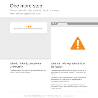 Attention Required! - Cloudflare