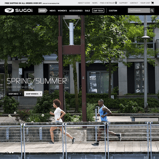 Cycling, Running and Triathlon Apparel for Men & Women - Sugoi USA - SUGOI Performance Apparel
