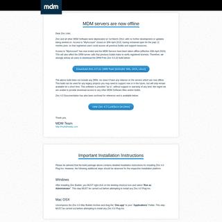 Multidmedia.com - Zinc 4.0 - The Ultimate SWF2EXE for Flash & Flex