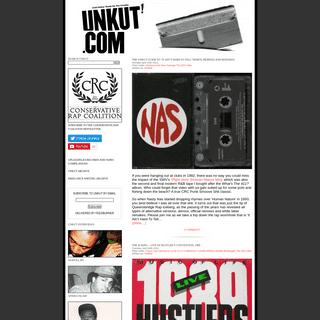 unkut.com – A Tribute To Ignorance (Remix)