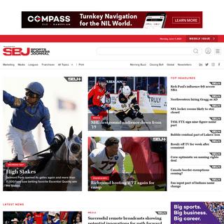 Sports Business Journal