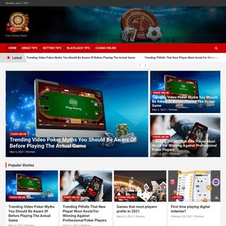 Fun Casino Oase