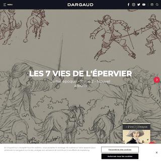 Éditions Dargaud - Toutes nos BD - L`actu des bandes dessinées de la maison d`édition Dargaud