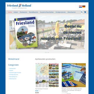 Friesland Holland Webshop