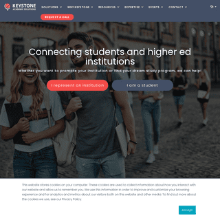 International Student Recruitment and Marketing Automation for Higher Education 2020
