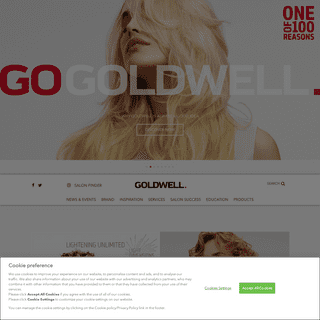 Goldwell United States of America