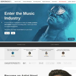 Gemtracks - Buy Beats Online - Rap and Trap Instrumentals For Sale