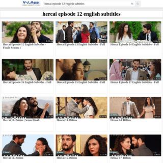 Скачать hercai episode 12 english subtitles - смотреть онлайн