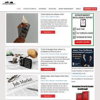 Market Research And News - AlphaBetaStock.com