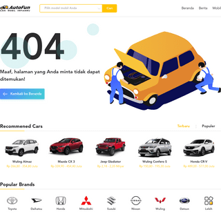 Wapcar - Best site to find car News, Reviews, Photos, Prices in Malaysia