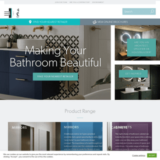 HiB Ltd - Making All The Difference To Your Bathroom