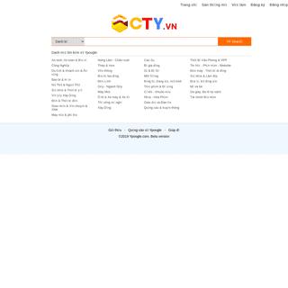 YPOOGLE Vietnam - Cơ hội Giao thương, Mua sắm trực tuyến giá tốt.