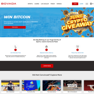 Login and play Bitcoin casino games on your mobile device.