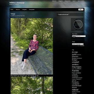 Willeke`s homepage