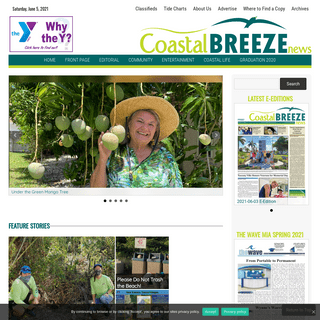 Coastal Breeze News - Marco Island, Florida Local News