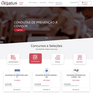 Instituto Legatus