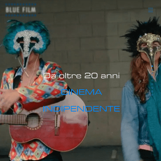 Bluefilm - Cinema indipendente - Roma
