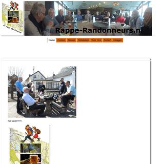 rappe-randonneurs.nl