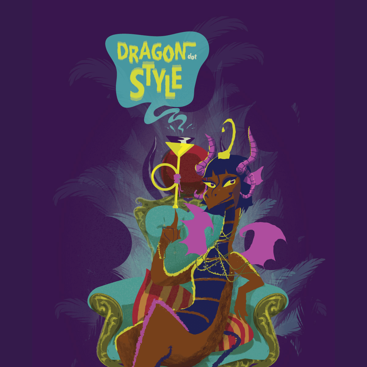 dragon.style - Dragon Style