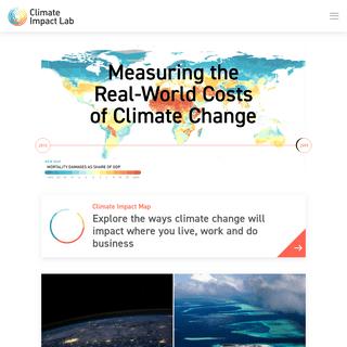 Climate Impact Lab