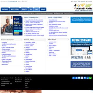 Global Business Directory - Club BusinessAhead®
