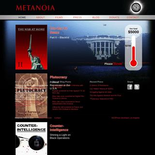 Metanoia Films