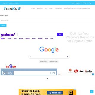SEO Company - Dofollow Links Free - Backlinks Free ...