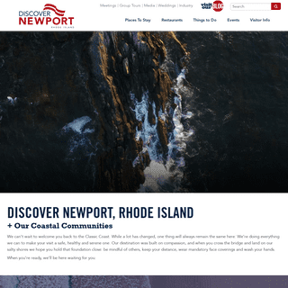 Newport RI Hotels, Things to Do, Events, Dining & Vacation Guide