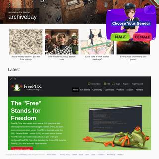 FreePBX - Let Freedom Ring