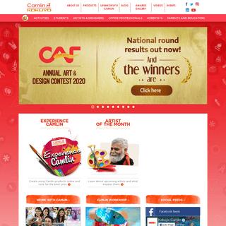 Stationery Company - Kokuyo Camlin Official Website